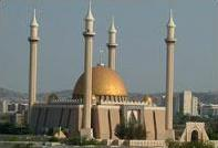 Abuja National Mosque - Directory «HalalGuide»
