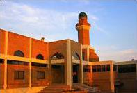Mountain Rise Mosque & Madrasa - Directory «HalalGuide»