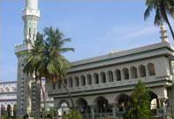 New College Mosque - Directory «HalalGuide»