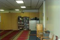 Islamic Community Center of Anchorage - Directory «HalalGuide»