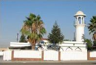 Islamic Center of Claremont - Каталог «HalalGuide»
