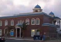 Islamic Society of the East Bay - Directory «HalalGuide»