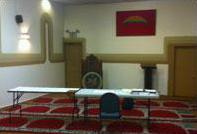 San Francisco Muslim Community Center - Каталог «HalalGuide»