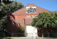 Islamic Center of Woodland - Directory «HalalGuide»