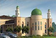 Tracy Islamic Center - Каталог «HalalGuide»