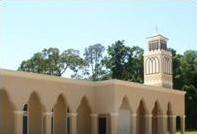 Islamic Center of Northwest Florida - Каталог «HalalGuide»