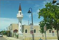 Albanian Islamic Cultural Center of Clearwater - Каталог «HalalGuide»