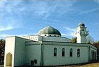 Southern Maryland Islamic Center - Directory «HalalGuide»