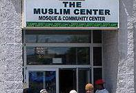 Muslim Center Mosque & Community Center - Directory «HalalGuide»