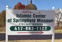 Islamic Center of Springfield - Directory «HalalGuide»