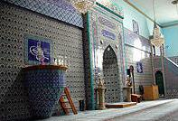 Fatih Camii Mosque in Brooklyn - Directory «HalalGuide»