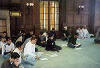 Islamic Center at NYU - Каталог «HalalGuide»