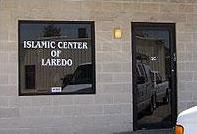 Islamic Center of Laredo - Каталог «HalalGuide»