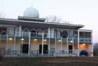 Islamic Center of Northern Virginia - Directory «HalalGuide»