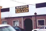 Masjid William Salaam - Directory «HalalGuide»