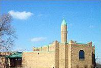 American Albanian Islamic Center of Wisconsin - Directory «HalalGuide»