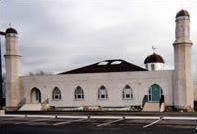 Islamic Society of the Niagara Peninsula - Directory «HalalGuide»