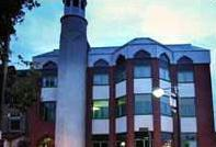 North London Central Mosque - Directory «HalalGuide»