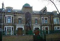 Masjid-e-Quba (North London Mosque Trust) - Каталог «HalalGuide»