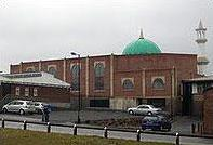 Newcastle Bangladesh Association Masjid - Directory «HalalGuide»