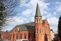 Manchester Islamic Centre & Didsbury Mosque - Directory «HalalGuide»