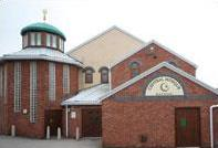 Blackpool Central Mosque & Islamic Community Centre - Каталог «HalalGuide»