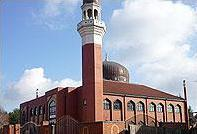 Oxford Central Mosque - Directory «HalalGuide»