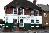 Thornton Heath Islamic Centre - Каталог «HalalGuide»
