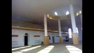 The mosque. Abu Bakr as-Siddiq - Directory «HalalGuide»