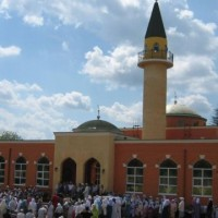 The mosque in Pugachevo - Directory «HalalGuide»
