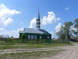 The mosque in Cultes - Directory «HalalGuide»