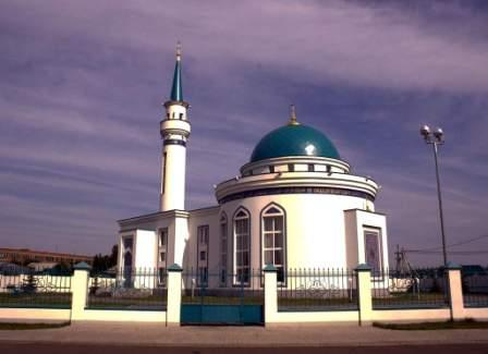 Mosque in Chingali - Directory «HalalGuide»