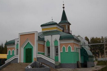 The Central Spiritual Administration of Muslims of the Chuvash Republic - Directory «HalalGuide»