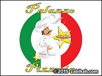 The Palace Pizzeria - Directory «HalalGuide»