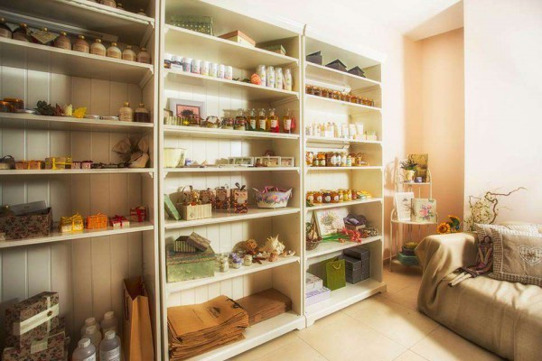 The East store of natural cosmetics - Directory «HalalGuide»