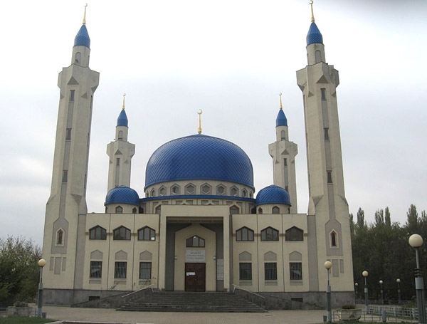 The spiritual administration of Muslims of Adygea and the Krasnodar territory - Directory «HalalGuide»